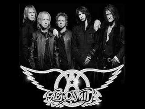 Aerosmith - Livin` On the Edge