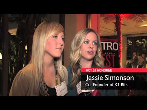 OC Metro Minute - Hottest 25 People in Orange County Event Coverage