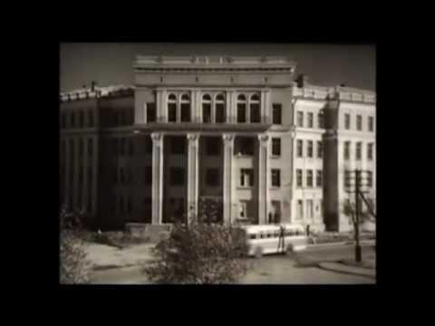 Алтай. 7 дней - Барнаул 1959 г. без Ленина