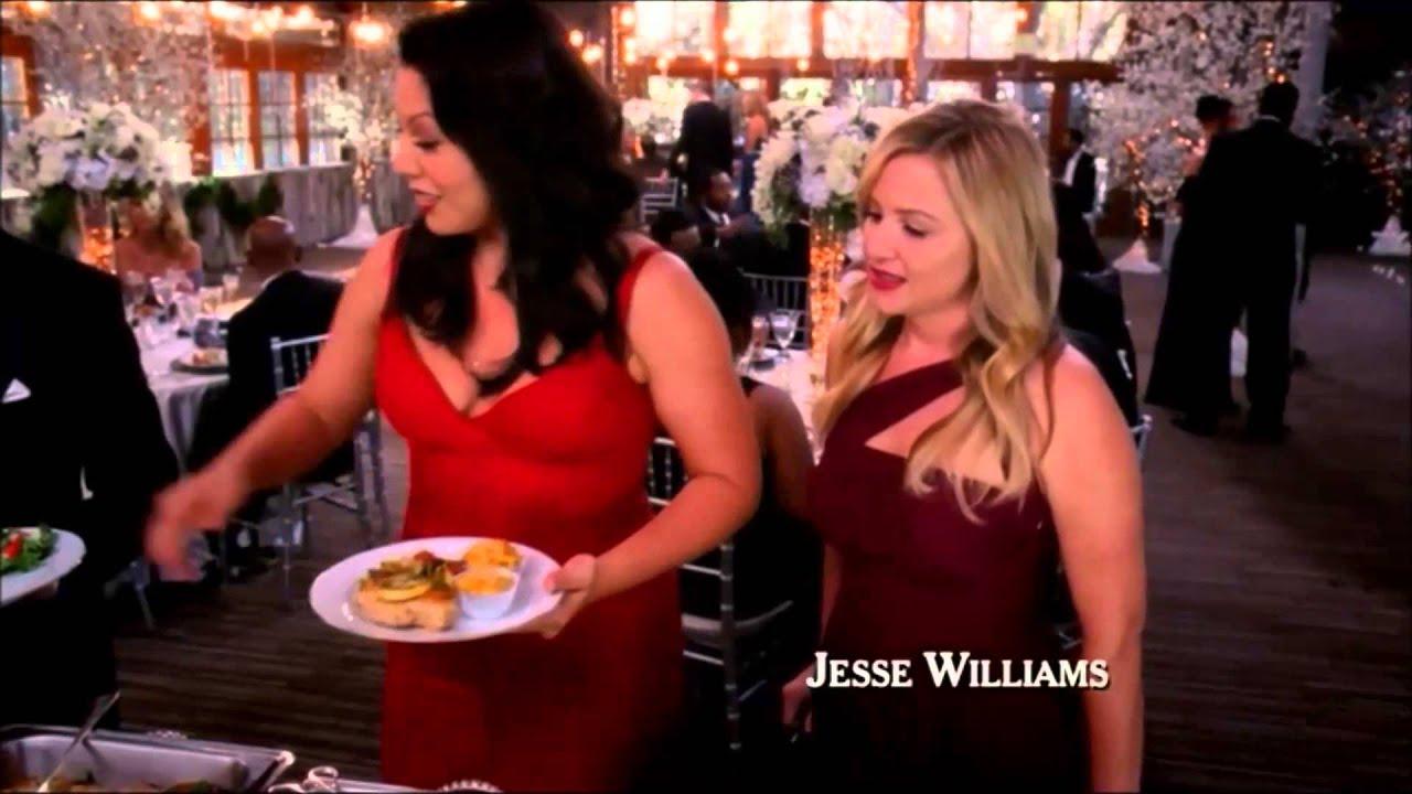 Callie And Arizona 2013 Callie And Arizona Moments