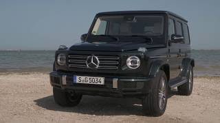 (11.5 MB) 2019 Mercedes-Benz G500 Mp3