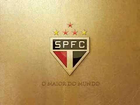 Hino Do São Paulo F. C. video