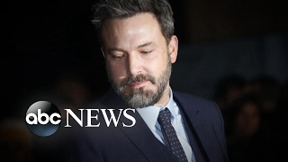 Ben Affleck confirms 'treatment for alcohol addiction'