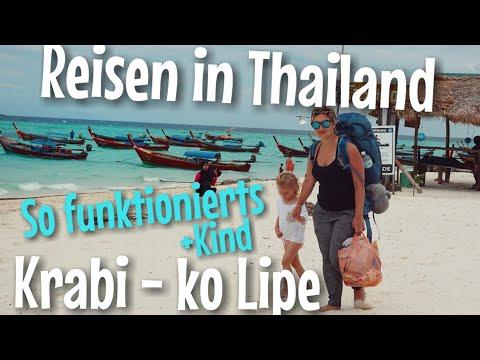 MALEDIVEN von THAILAND I So reisen wir + Original Sound I Mellis Blog