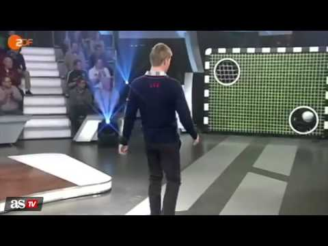 Funny Toni Kroos (spanish comments)