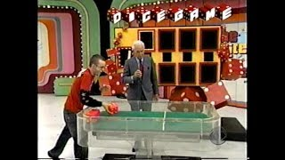 The Price is Right:  January 3, 2000  (Breaking Bad's Aaron Paul as a contestant!!!!)