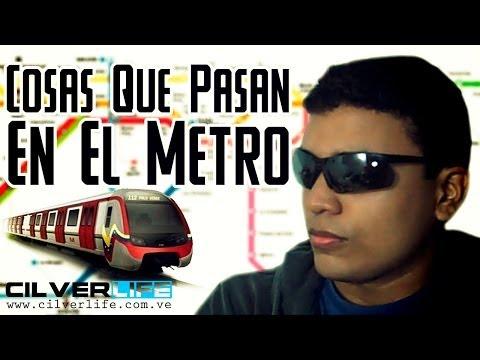 Arrimones En El Metro http://realmadridwallpapers.com/pics/arrimones ...