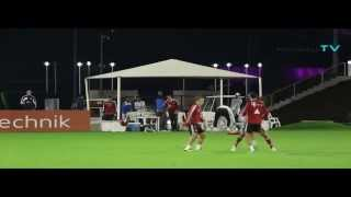 Copilados  Freestyle Futbol HD  ft  Van Persie,Messi,Robben,Hazard, Ribery,Neymar & More Pt 3
