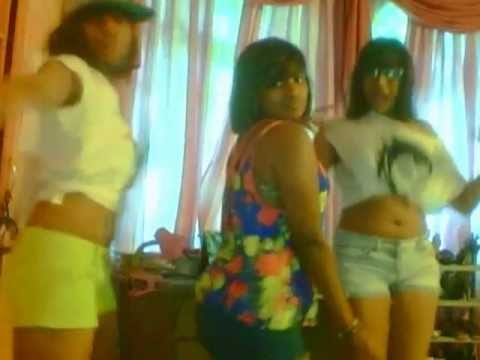 Sri Lankan Hot School Girls Dancing For Aladin MF