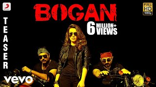 Bogan Teaser HD