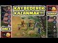 TAKTİK SAVAŞLARI KAYBEDEREK KAZANMA TAKTİĞİ!! YENECEKLERİNİ SANDILAR 200 İQ PLAYZ!! | Barış Can