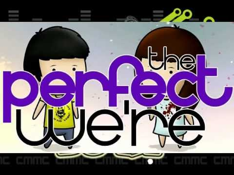 DJ RV - Perfect Two [Funky Mix] (156.06 bpm DJ RV Remix)