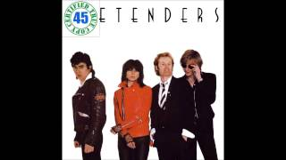 Watch Pretenders Up The Neck video