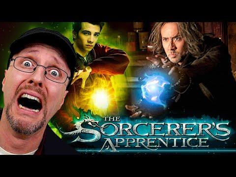 The Sorcerer's Apprentice - Nostalgia Critic