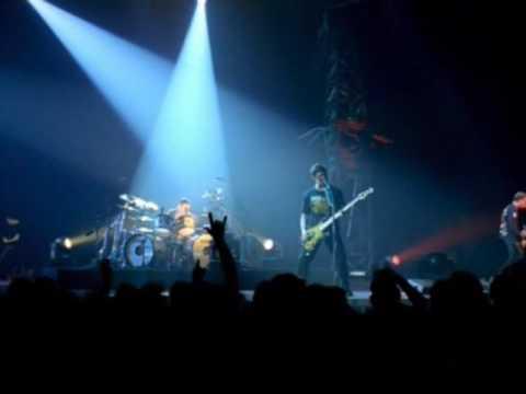 Metallica - Metallica - Until it Sleeps (Live Cunning Stunts)