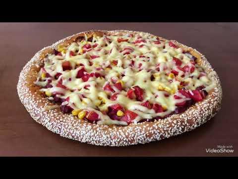 Pizza/Пицца