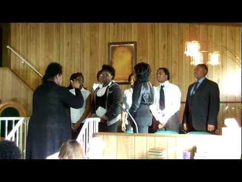 Wenonah High School Yearbook Wenonah High School Choir