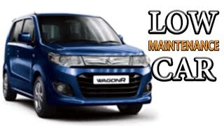 9 Best Low Maintenance Car In India 2019