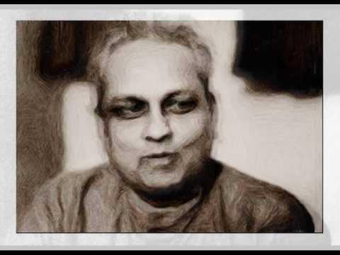 Pandit Kumar Gandharva a creative genius of recent times. Johar...
