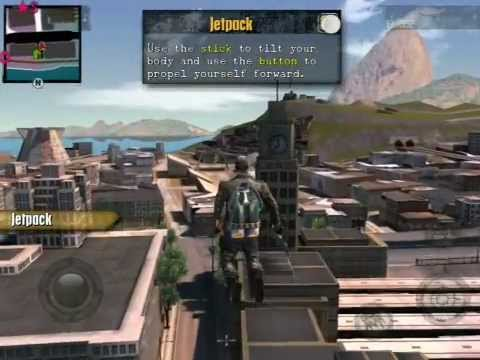 How To Hack Gangstar Rio: City Of Saints On IPad