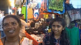 Saturday Nite Bazaar Goa