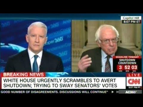 Bernie Sanders Explains Why