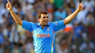 Top 10 Best Swing Bowler Ever in Cricket History in HD