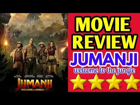 Jumanji: Welcome to the Jungle Tamil Dubbed Full
