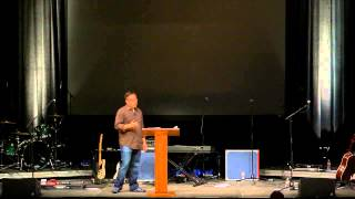 The Gospel of Mark: Worshiping a jesus of Your Own Making | Halim Suh