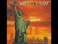 Meshuggah- Humiliative