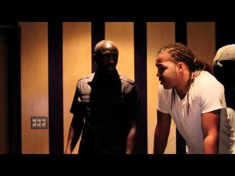 Akon & Redd Hott Studio.mov video