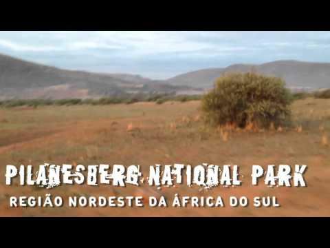 Série Africa