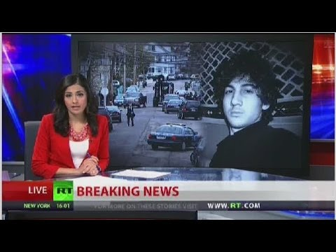 Boston Bomber suspect to face death penalty