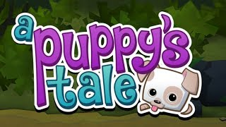 Response to Crunchymom Puppy?s Tale Video