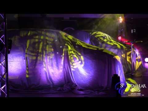 DJ ANDREW - DATSUN GO LAUNCH - 17 Oct 2014