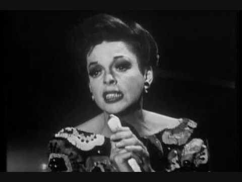 Judy Garland smile