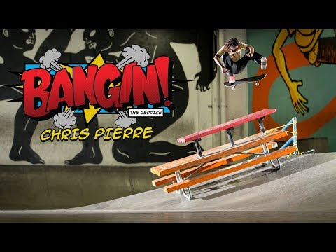 Watch Out For Chris Pierre | Bangin!