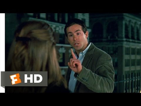 Definitely, Maybe (4/9) Movie CLIP - Definitely...Maybe (2008) HD