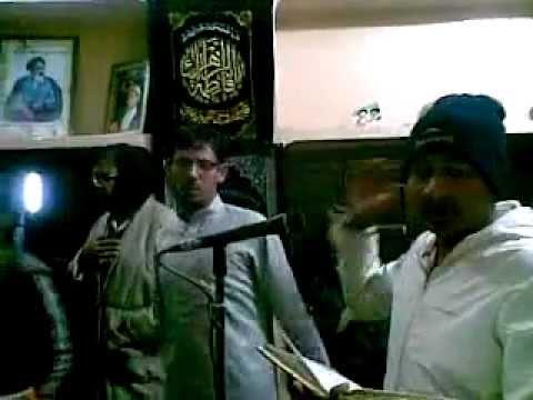 Akbar Tumhe Malum Hai Kya Mang Rahe Ho  (safdar Rizvi) video