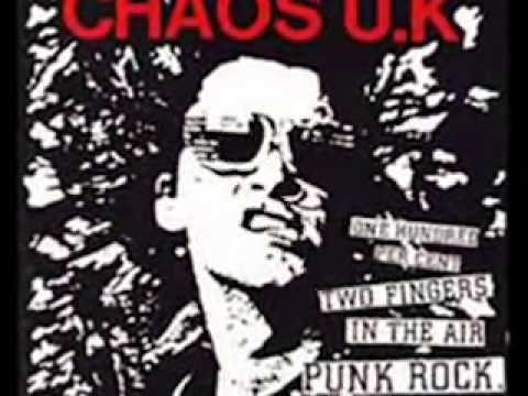 Chaos Uk - Midas Touch