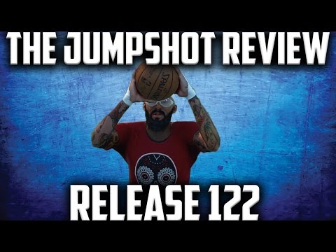 NBA 2K16 The Jumpshot Review | Release 122
