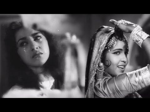 Ghar Aaja Ghir Aaye Badra - Mehmood & Ameeta - Chhote Nawab
