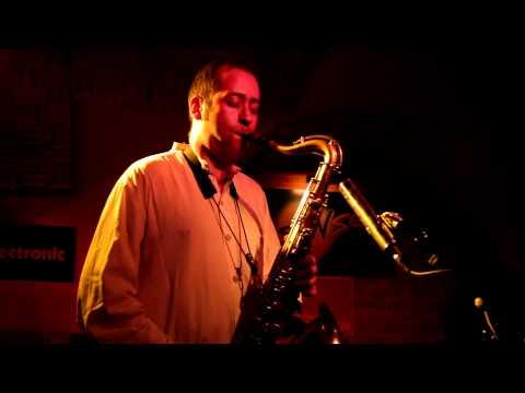 Jerome Sabbagh - Ben Monder - Daniel Humair -