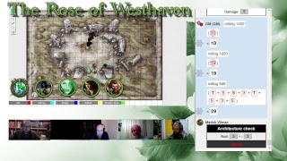 Rose of Westhaven - Session 13