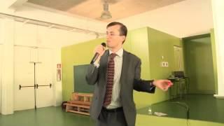 El humor, un paraguas contra la adversidad. Eduardo Jáuregui