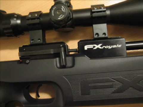 FX Royale 400