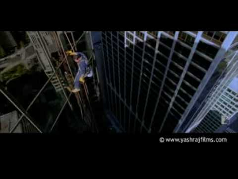 New York Theatrical Trailer EXCLUSIVE NEW BOLLYWOOD 2009 YASH RAJ JOHN ABRAHAM KATRINA KAIF