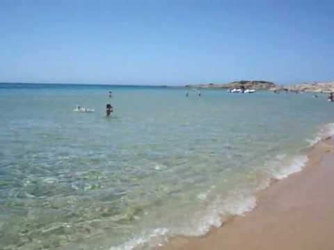 Tutti al mare #2 Cala Campana - Chia