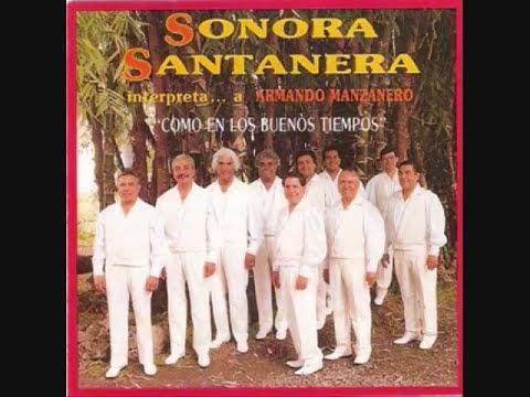 La Sonora Santanera Bomboro Quiña Quiña