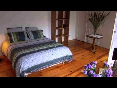 Bed and Breakfast Hotels in Bordeaux France